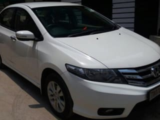 2013 Honda City i-VTEC V