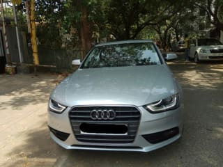 Audi A Used Car For Sale In Pune
