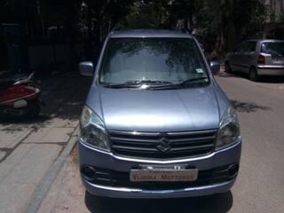 2010 Maruti Wagon R VXI Minor