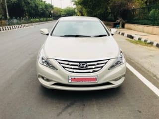 2013 Hyundai Sonata Transform 2.4 GDi AT