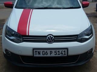 2015 Volkswagen Vento 1.6 Highline