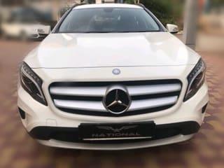 2015 Mercedes-Benz GLA Class 200 d Style