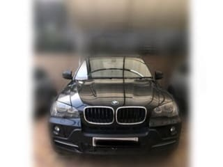 2009 BMW X5 xDrive 30d Design Pure Experience 7 Seater