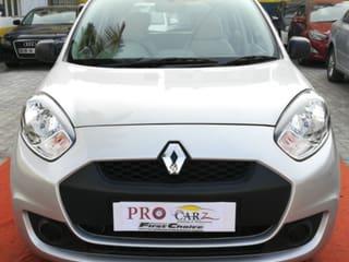 2016 Renault Pulse Petrol RxL