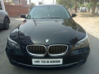 2008 BMW 5 Series 2007-2010 523i