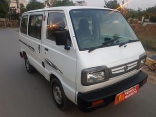 2012 Maruti Omni 8 Seater BSII