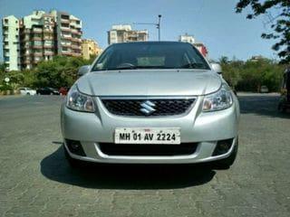 2010 Maruti SX4 Vxi BSIV
