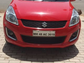 2015 Maruti Swift VXI Optional