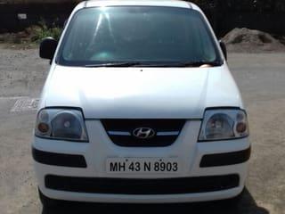 2006 Hyundai Santro Xing GL Plus