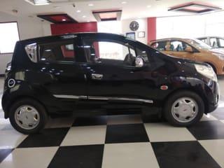 2012 Chevrolet Beat Diesel LTZ