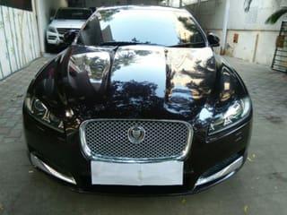 2012 Jaguar XF 2.0 Diesel Portfolio