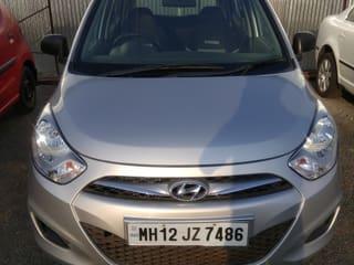 2013 Hyundai i10 Era 1.1 iTech SE