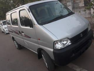 2014 Maruti Eeco 5 Seater AC