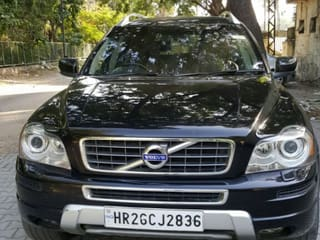 2014 Volvo XC90 2007-2015 D5 AT AWD