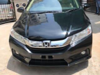 2014 Honda City i DTEC VX Option