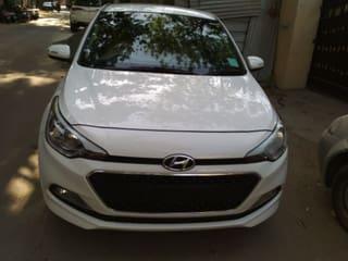 2016 Hyundai Elite i20 2014-2015 Sportz 1.4 CRDi