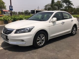 2013 Honda Accord 2.4 A/T