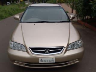 2003 Honda Accord 2.3 VTI MT