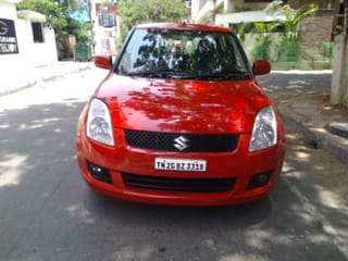 2008 Maruti Swift 1.3 VXi