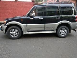 2011 Mahindra Scorpio VLX 2WD ABS AT BSIII