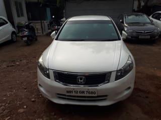2011 Honda Accord 2.4 A/T
