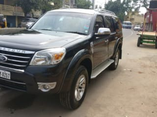2011 Ford Endeavour 3.2 Trend AT 4X4
