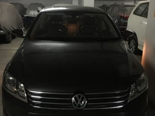 2012 Volkswagen Passat 2.0 TDI AT Highline