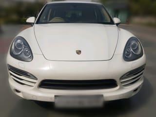 2012 Porsche Cayenne 2009-2014 Diesel