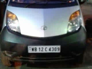 2013 Tata Nano CX