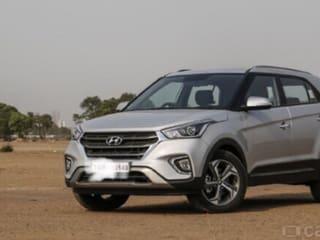 2016 Hyundai Creta 1.6 SX Plus Petrol