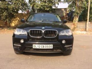 2011 BMW X5 2007-2013 xDrive 30d