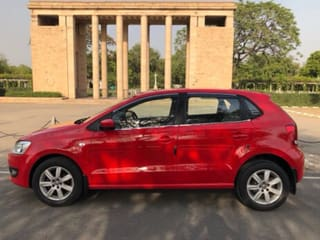 2011 Volkswagen Polo 1.2 MPI Highline