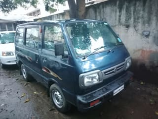 2016 Maruti Omni 5 Seater BSIV