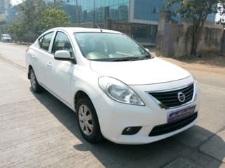 2014 Nissan Sunny 2011-2014 XL AT Special Edition