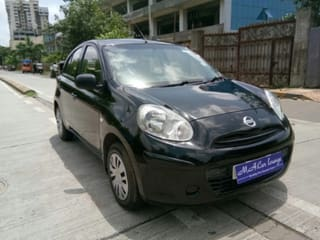 2010 Nissan Micra XL