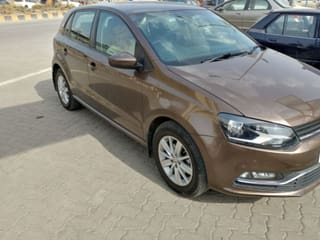 2016 Volkswagen Polo 1.5 TDI Highline Plus