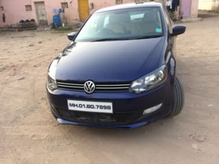 2013 Volkswagen Polo Petrol Highline 1.2L