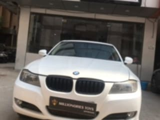2011 BMW 3 Series 2011-2015 320d Luxury Line