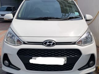 2017 Hyundai Grand i10 CRDi Asta Option