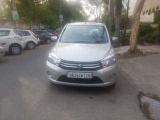 2016 Maruti Celerio VXI Optional AMT