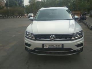 2018 Volkswagen Tiguan 2.0 TDI Highline