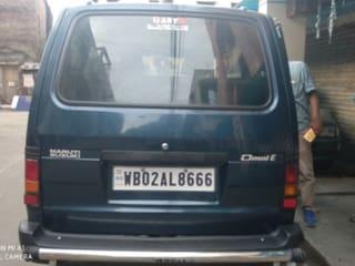 2017 Maruti Omni 8 Seater BSIV