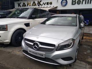 2013 Mercedes-Benz A Class A180 CDI