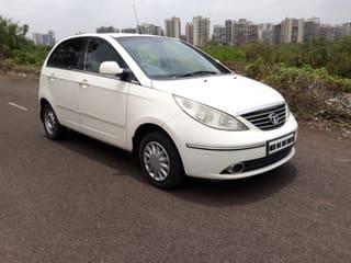 2012 Tata Indica Vista Quadrajet 90 VX
