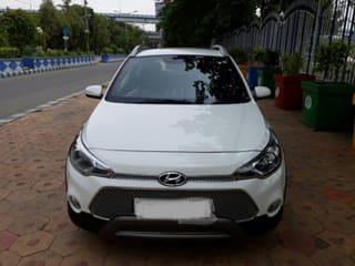 2016 Hyundai i20 Active 1.2 SX Dual Tone