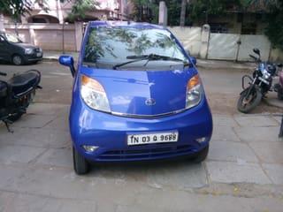 2013 Tata Nano XT