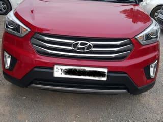 2016 Hyundai Creta 1.6 CRDi SX