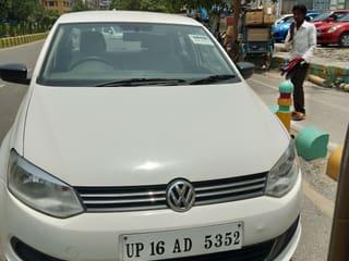2011 Volkswagen Vento 1.6 Trendline