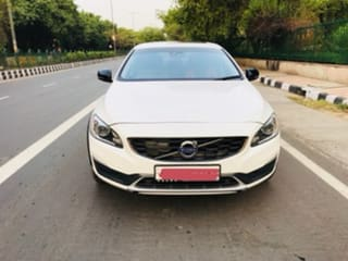 2017 Volvo S60 Cross Country D4 AWD