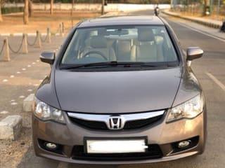 2007 Honda Civic 1.8 V AT